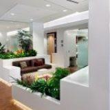 Hospitais usam o design e a natureza para ajudar a curar os pacientes
