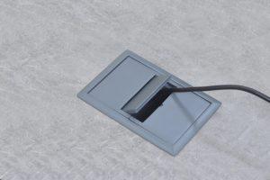 Imagem 4 - Zigus, piso cimento