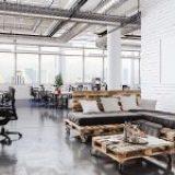 Como o design funcional pode transformar o seu escritório?